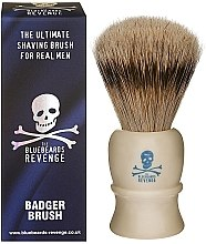 Düfte, Parfümerie und Kosmetik Rasierpinsel - The Bluebeards Revenge The Ultimate Badger Brush