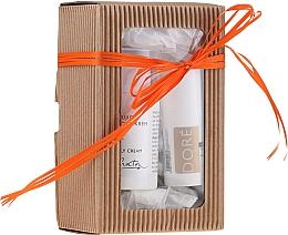 Düfte, Parfümerie und Kosmetik Gesichtspflegeset - Le Chaton Water Lily Skin Care Cosmetic Set (Gesichtscreme 50ml + Gesichtsserum 15ml)