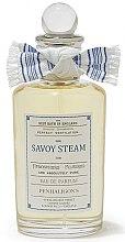 Düfte, Parfümerie und Kosmetik Penhaligon's Savoy Steam - Eau de Parfum