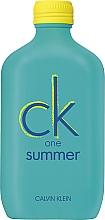 Düfte, Parfümerie und Kosmetik Calvin Klein CK One Summer 2020 - Eau de Toilette
