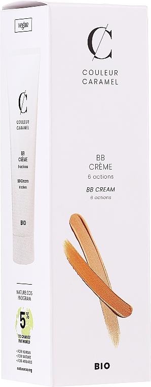 BB Creme mit Hyaluronsäure - Couleur Caramel BB Cream — Bild N1
