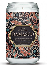 Düfte, Parfümerie und Kosmetik Duftkerze im Glas Luna D'Oriente - FraLab Damasco Candle
