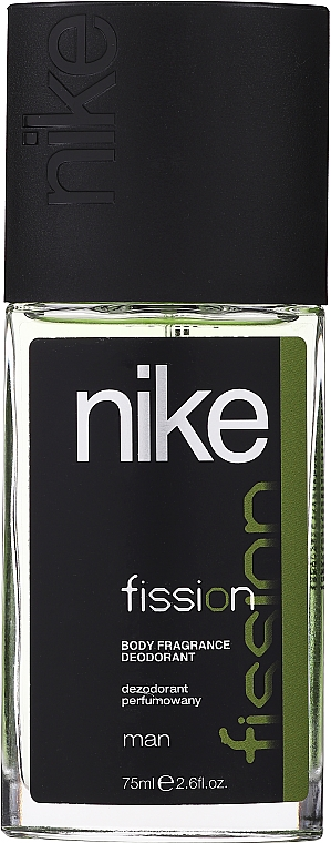 Nike Fission Men - Parfümiertes Körperspray
