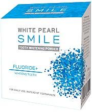 Düfte, Parfümerie und Kosmetik Aufhellender Holzkohle Puder - VitalCare White Pearl Smile Tooth Whitening Powder Fluor+