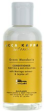 Düfte, Parfümerie und Kosmetik Haarspülung für alle Haartypen - Acca Kappa Green Mandarin Purifying Conditioner