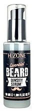 Düfte, Parfümerie und Kosmetik Bartserum - H.Zone Essential Beard Density Serum
