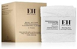 Düfte, Parfümerie und Kosmetik Gesichtsreinigungstücher aus Musselin 3 St. - Emma Hardie Skincare Dual Action Cleansing Cloths