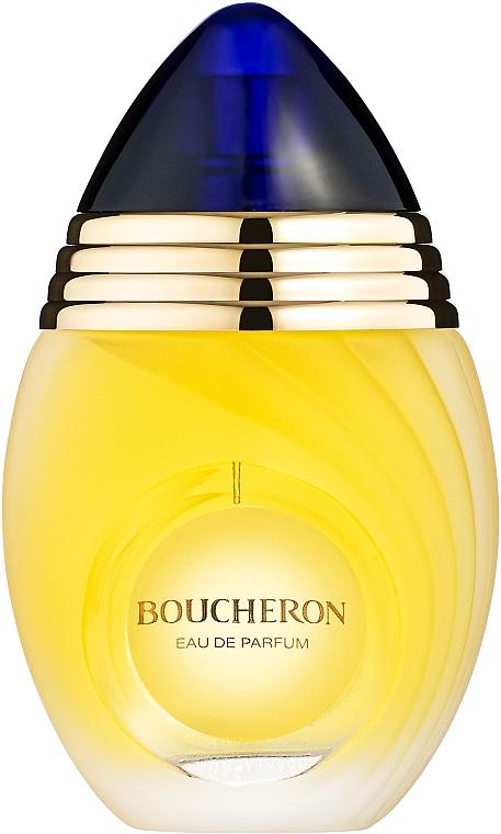 Boucheron Pour Femme - Eau de Parfum