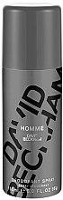 Düfte, Parfümerie und Kosmetik David Beckham David Beckham Homme - Deospray