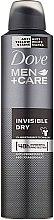 Düfte, Parfümerie und Kosmetik Deospray für Männer Extra Schutz ohne weiße Spuren - Dove