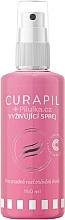 Düfte, Parfümerie und Kosmetik Pflegendes Entwirrungsspray für das Haar mit Keratin - Curapil