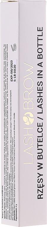 Wimpern in der Flasche - Lash Brow Lash Extender Lashes in a Bottle