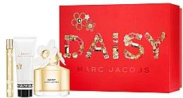 Düfte, Parfümerie und Kosmetik Marc Jacobs Daisy - Duftset (Eau de Toilette/100ml + Eau de Toilette/10ml + Körperlotion/75ml)