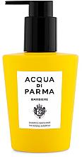 Düfte, Parfümerie und Kosmetik Sanftes Shampoo - Acqua Di Parma Barbiere Thickening Shampoo