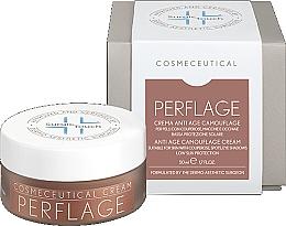 Düfte, Parfümerie und Kosmetik Anti-Aging Gesichtscreme gegen Unvollkommenheiten - Surgic Touch Perflage Anti Age Camouflage Cream
