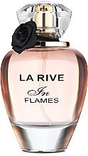 Düfte, Parfümerie und Kosmetik La Rive In Flames - Eau de Parfum