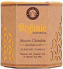 Düfte, Parfümerie und Kosmetik Duftkerze Mysore Chandan Sandalwood - Song of India Scented Candle