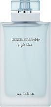 Düfte, Parfümerie und Kosmetik Dolce & Gabbana Light Blue Eau Intense - Eau de Parfum