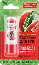 """Düfte, Parfümerie und Kosmetik Natürlicher Lippenbalsam """"Saftige Wassermelone"""" - Fito Kosmetik Volksrezepte"""