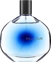 Düfte, Parfümerie und Kosmetik Laura Biagiotti DUE Uomo - After Shave Lotion