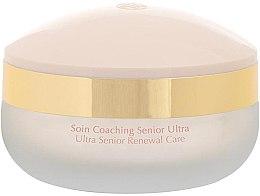 Düfte, Parfümerie und Kosmetik Reichhaltige erneuernde und verjüngende Gesichtscreme für reife Haut 60+ - Stendhal Recette Merveilleuse Ultra Senior Renewal Care