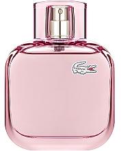 Düfte, Parfümerie und Kosmetik Lacoste Eau De L.12.12 Pour Elle Sparkling - Eau de Toilette (Tester ohne Deckel)