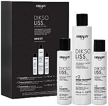 Düfte, Parfümerie und Kosmetik Haarpflegeset - Haarpflegeset (Shampoo 100ml + Haarcreme 250ml + Haarspülung 100ml)