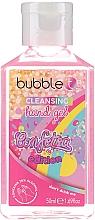 Düfte, Parfümerie und Kosmetik Antibakterielles Handgel Konfetti - Bubble T Cleansing Hand Gel Confetea