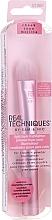 Düfte, Parfümerie und Kosmetik Highlighter Pinsel - Real Techniques Brushes Light Layer Highlighter Brush