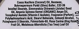 Aufweichender Bartbalsam mit Vanilleduft - 18.21 Man Made Beard Balm Spiced Vanilla — Bild N3