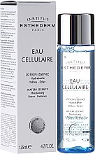 Düfte, Parfümerie und Kosmetik Feuchtigkeitsspendende Gesichtslotion mit Detox-Effekt - Institut Esthederm Cellular Lotion Essence