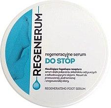Düfte, Parfümerie und Kosmetik Regenerierendes Fußserum - Aflofarm Regenerum Serum