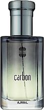 Düfte, Parfümerie und Kosmetik Ajmal Carbon - Eau de Parfum