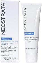 Düfte, Parfümerie und Kosmetik Gesichtscreme für problematische trockene Haut mit AHA-Säuren - Neostrata Resurface Problem Dry Skin