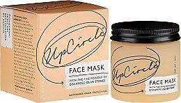 Düfte, Parfümerie und Kosmetik Gesichtsmaske mit Olivenpulver - UpCircle Clarifying Face Mask With Olive Powder
