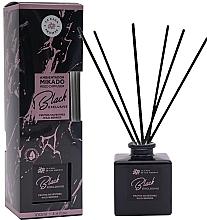 Düfte, Parfümerie und Kosmetik Aroma-Diffusor Wildbeere - La Casa de los Aromas Mikado Exclusive Black