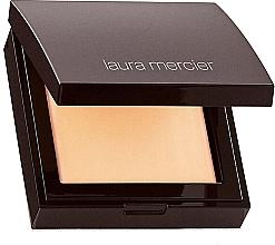 Düfte, Parfümerie und Kosmetik Kompaktpuder für die Augenpartie - Laura Mercier Secret Blurring Powder For Under Eyes