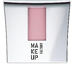 Düfte, Parfümerie und Kosmetik Gesichtsrouge - Make Up Factory Blusher