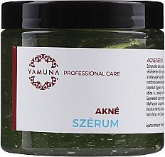 Düfte, Parfümerie und Kosmetik Anti-Akne Gesichtsserum - Yamuna Acne Serum