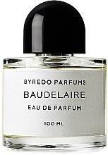 Düfte, Parfümerie und Kosmetik Byredo Baudelaire - Eau de Parfum