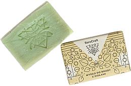 Düfte, Parfümerie und Kosmetik Bartseife mit natürlichen Ölen und Kräuterduft - RareCraft