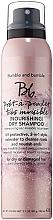 Düfte, Parfümerie und Kosmetik 2in1 Trockenshampoo für trockenes und beschädigtes Haar - Bumble And Bumble Pret A Powder Dry Shampoo Nourishing Dry Damaged Hair