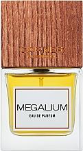 Düfte, Parfümerie und Kosmetik Carner Barcelona Megalium - Eau de Parfum