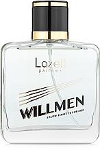 Düfte, Parfümerie und Kosmetik Lazell Willmen - Eau de Toilette