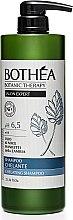 Düfte, Parfümerie und Kosmetik Chelat-Shampoo mit Walnussöl - Bothea Botanic Therapy Chelating Shampoo pH 6.5