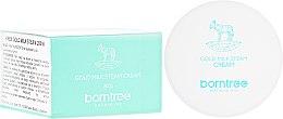 Düfte, Parfümerie und Kosmetik Pflegende Gesichtscreme - Borntree Gold Milk Steam Cream