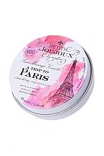 Düfte, Parfümerie und Kosmetik Massagekerze mit Vanille- und Sandelholzduft - Petits JouJoux A Trip to Paris