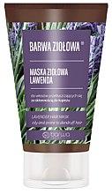 Düfte, Parfümerie und Kosmetik Haarmaske mit Lavendelextrakt - Barwa Lawender Herb Mask
