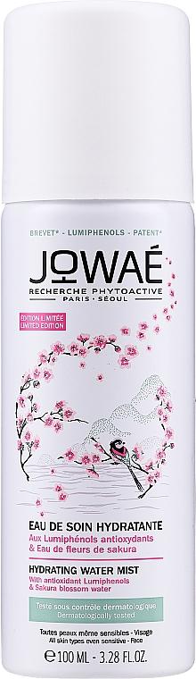 Feuchtigkeitsspendendes Gesichtsspray - Jowae Hydrating Water Mist