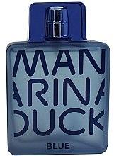 Düfte, Parfümerie und Kosmetik Mandarina Duck Blue - Eau de Toilette (Tester ohne Deckel)